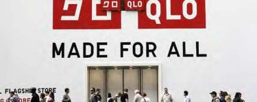UNIQLO's global flagship stores 'Made for All'